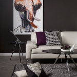 living_room_with_elephant_print